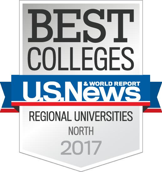 US News Best Colleges Regional Universities North