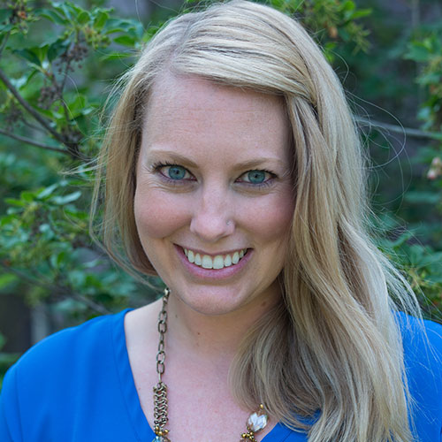 Nicole Lindsay