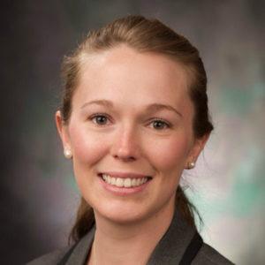 Francesca McCaffrey, DO, MPH