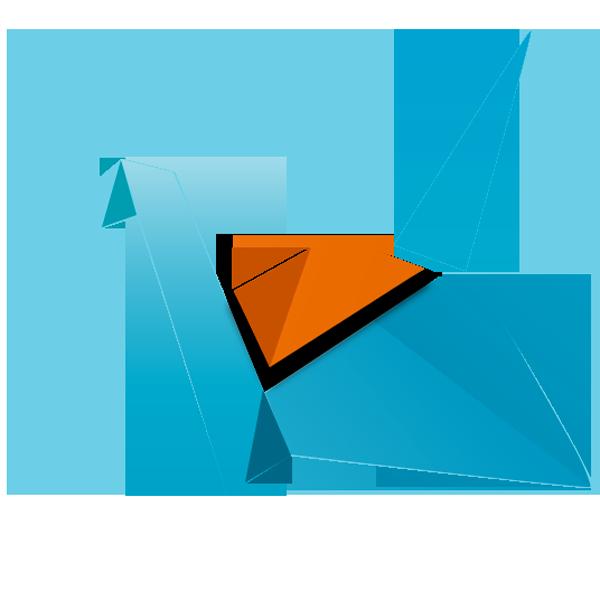 copy cloud storage logo