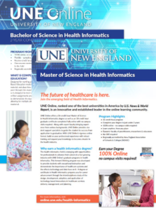 health-informatics-brochures