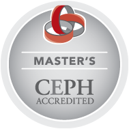 Master's CEPH Accredited Public Health