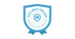 Best Online Masters Programs 2015