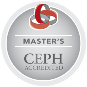 CEPH Accreditation in UNE Online Public Health Programs