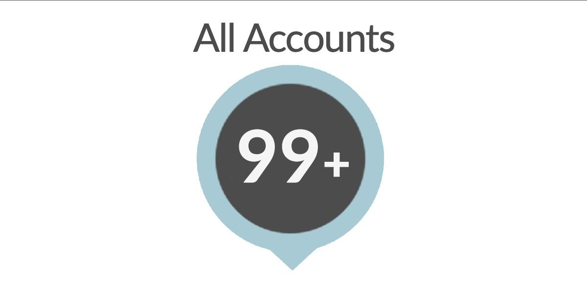 All accounts