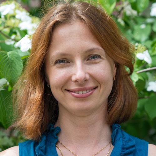 Olga Slasten-LaPlante