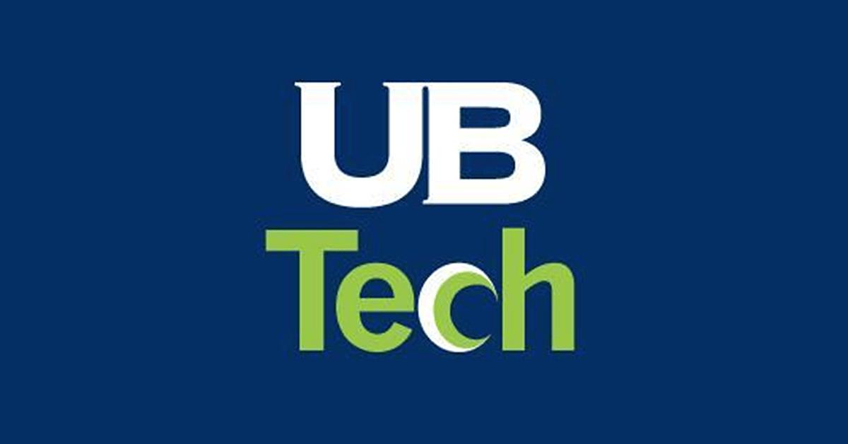 UBTech 2015 logo