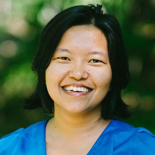 Nang Tin Maung, Field Practicum Coordinator, UNE Public Health