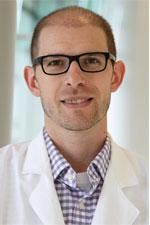 Dr. Stephen DeMeo Headshot