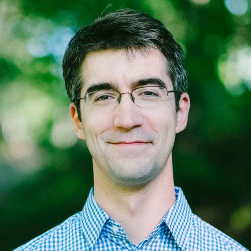 Michael Trombley, Instructional Designer