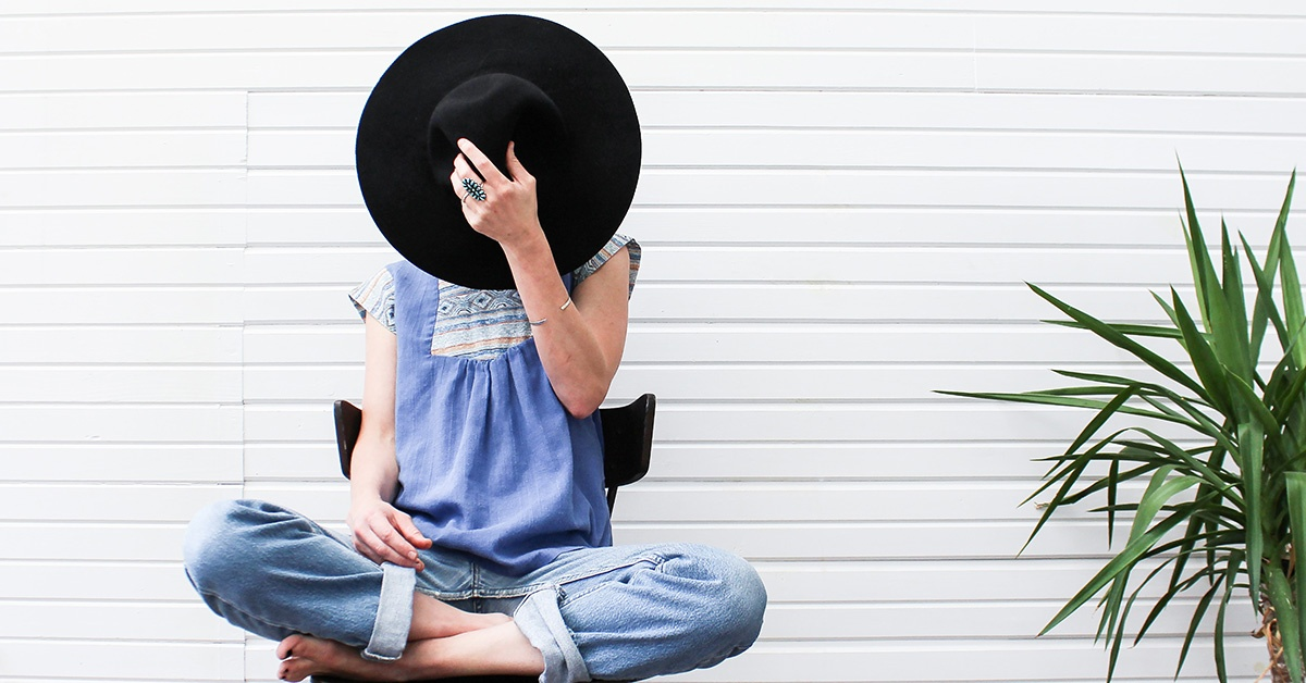 Reflective posture