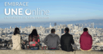 Embrace Opportunity at UNE Online