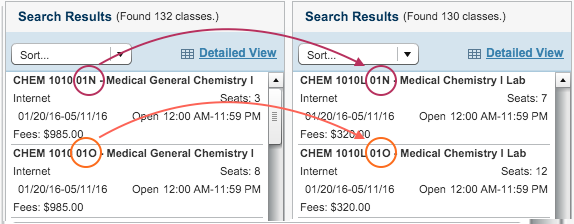 Organic Chemistry Online Course with Labs: CHEM 1020 | UNE Online ...