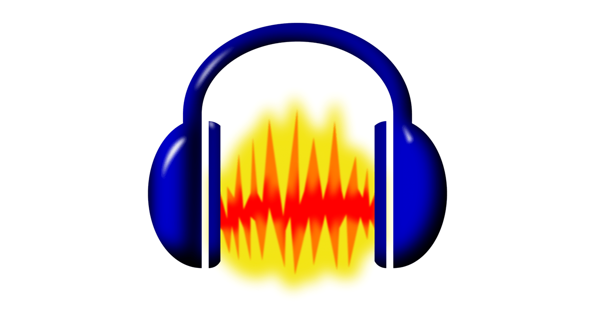 Audio Lectures with Audacity