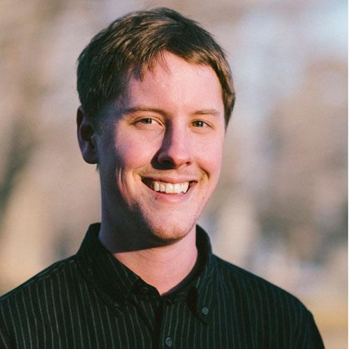 Holland Wegner, Enrollment Counselor, Health Informatics, UNE Online