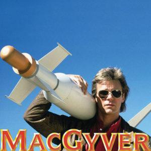 Blackboard MacGyver