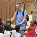 Global Health and Innovation at UNE