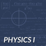New Physics I Class at UNE Online