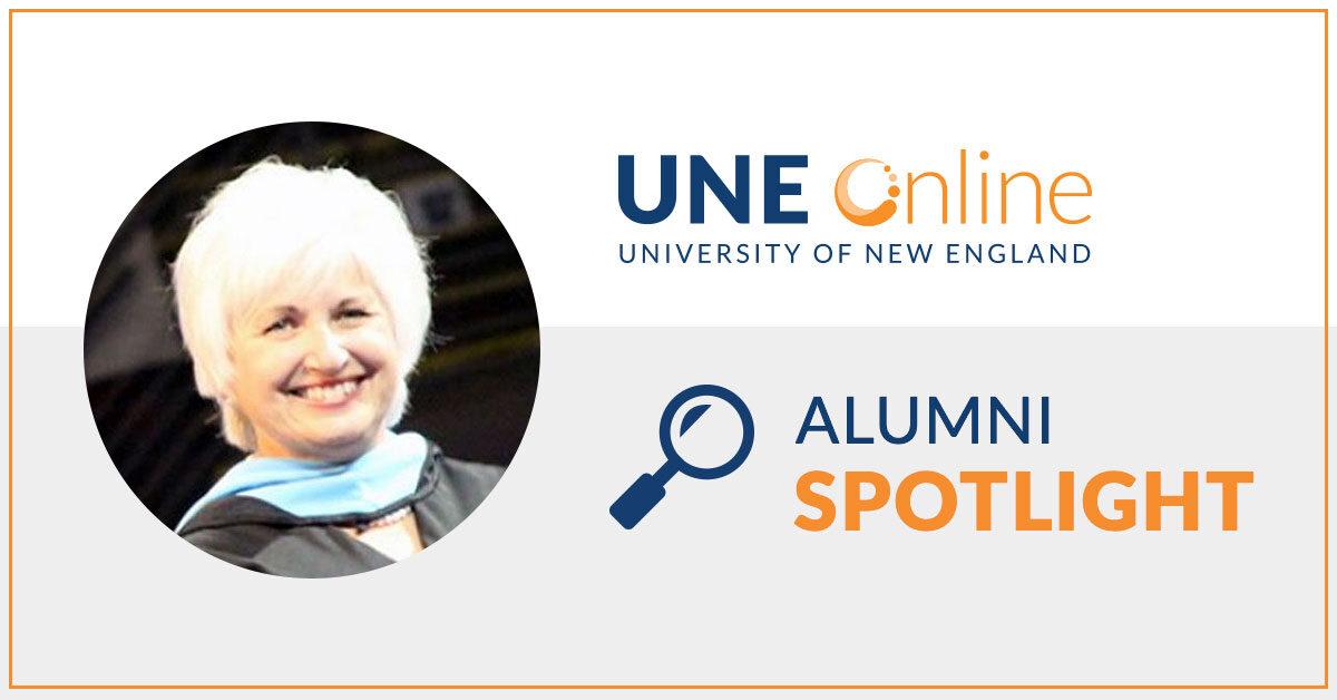 Karen Aldworth, MSE Graduate