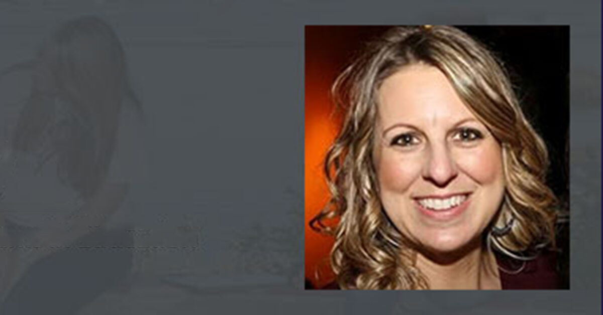 Monique Roy UNE Online Assistant Program Manager for the Graduate Programs in Education