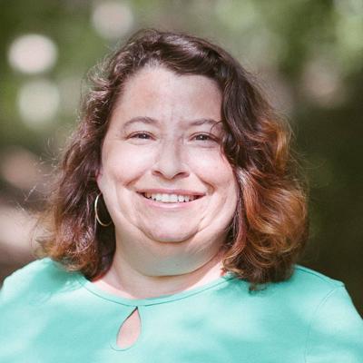 Susan Rooker, Program Assistant