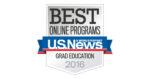 2016 U.S. News and World Report Best Online Programs in Grad Education