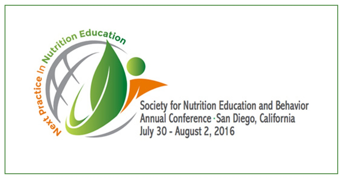 SNEB Conference 2016