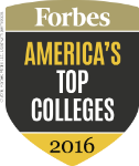 Forbes Top Colleges 2016