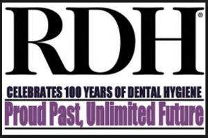 RDH Magazine of Dental Hygiene