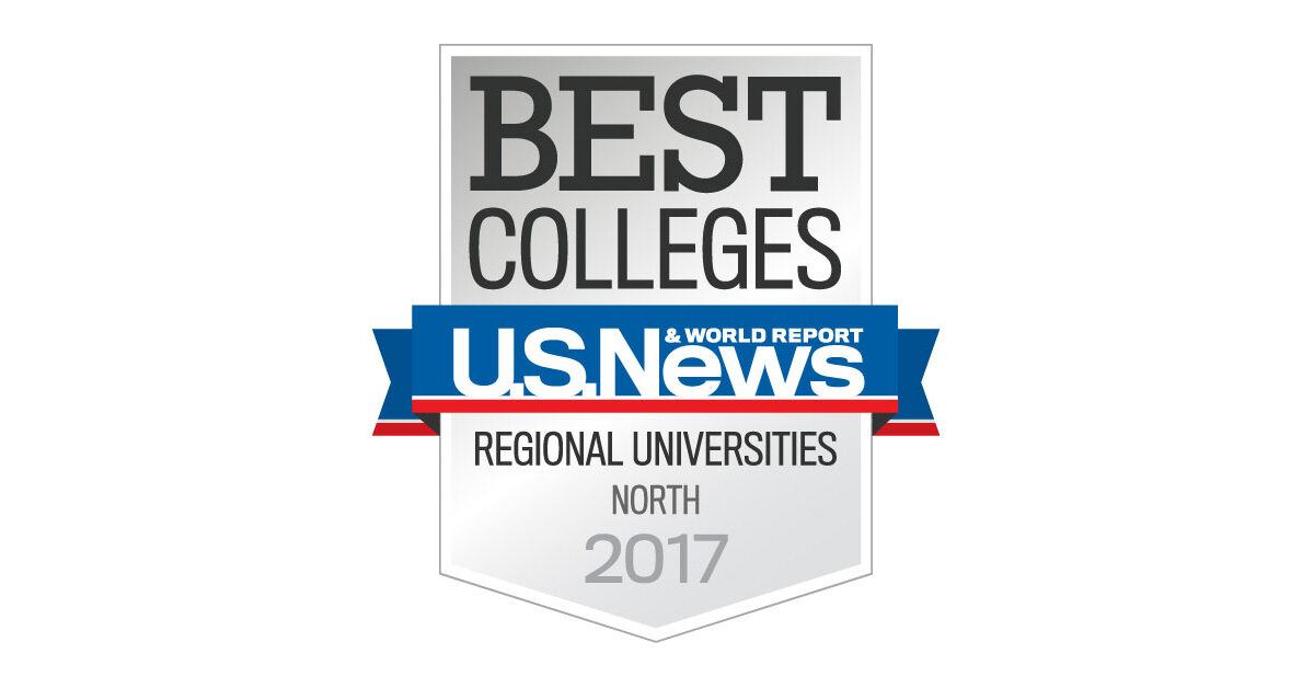Best Colleges Regional Universities North 2017