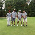 Junior Achievement 30th Annual Golf Classic