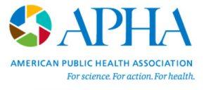 APHA American Public Health Association