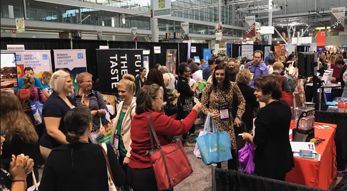 FNCE Conference 2016