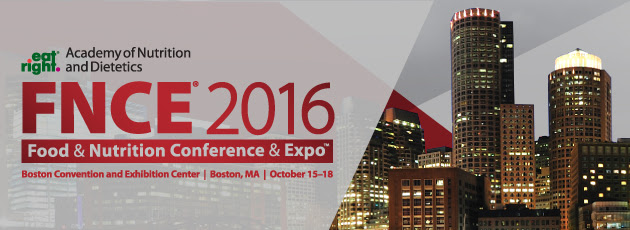 Food & Applied Nutrition Conference & Expo 2016