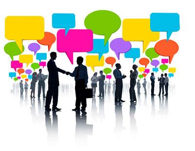 Building community through participation