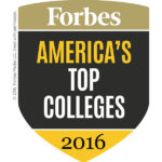 Forbes America's Top Colleges 2016