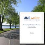 Maine Health Informatics Landscape