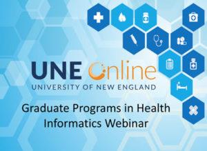 health informatics webinar