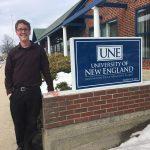 Holland Wegner, Enrollment Counselor