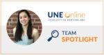 Carol Le - UNE Online