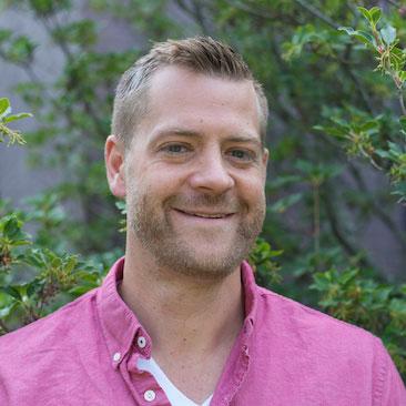 Jeff Nelsen, Enrollment Counselor UNE Online