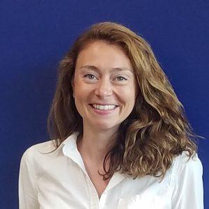 Maria Lorello, Enrollment Counselor