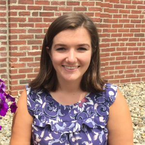 Kelsey McIntyre, Enrollment Counselor