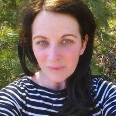 Dr. Brianna Parsons, Ed.D. Faculty