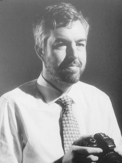 Greg Murphy, MSEd