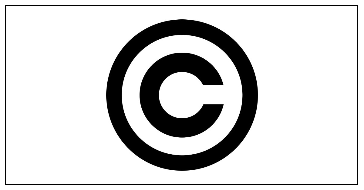 Copyright Law and Free Images