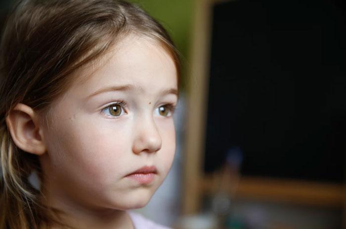 Children of abuse