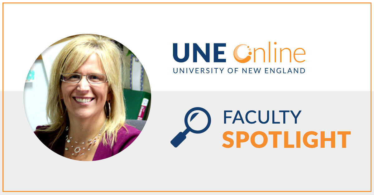 Mary White, MSW Clinical Assistant Professor