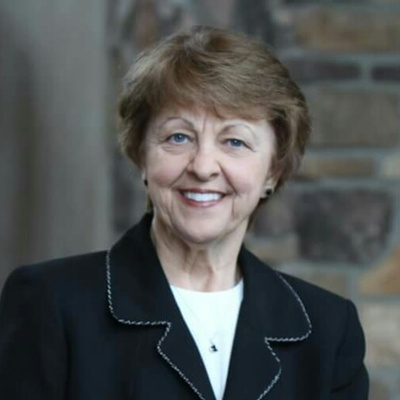 Rebecca Arsenault, DHA, MS