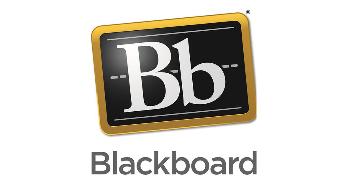 Blackboard Features
